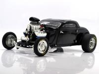 "GMP 1:18 ACME EXCLUSIVE ""OUTLAW""1934 BLOWN ALTERED"
