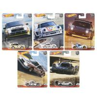 CAR CULTURE RELEASE R THRILL CLIMBERS - SET