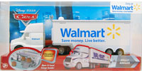 WALLY HAULER(WALMART限定)