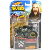 WWE MONSTER TRUCKS - BRAUN STROWMAN
