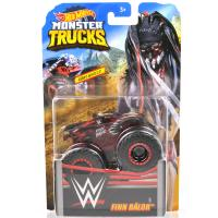 WWE MONSTER TRUCKS - FINN BALOR