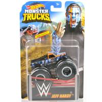 WWE MONSTER TRUCKS - JEFF HARDY