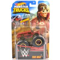 WWE MONSTER TRUCKS - THE MIZ