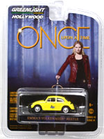 ONCE UPON A TIME -EMMA'S  VOLKSWAGEN BEETLE