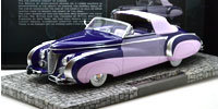 MINICHAMPS 1:18 1948 CADILLAC SERIES 62 CABRIOLET