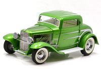 ACME 1:18 GNS DEUCE SERIES #6 1932 FORD 3WINDOW