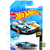 FORD GT-40 - 2020 SUPER T-HUNT