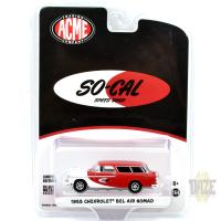 ACME 1/64 SO-CAL SPEED SHOP 1955 CHEVROLET NOMAD