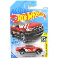 '19 FORD RANGER RAPTOR(RED)