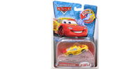 COLOR CHANGERS LIGHTNING McQUEEN