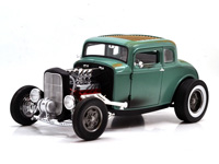 ACME 1:18 SOUTHERN SPEED & MARINE - 1932 FORD 5 W