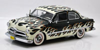 CURLY FLAMED FORD
