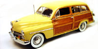 1949 MERCRY WOODIE STATION WAGON