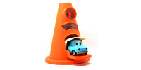 D23 2017 EXCLUSIVE COZY CONE ALARM CLOCK