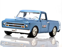 1967 CHEVROLET C-10 NICKEY CUSTOM SHOP TRUCK