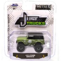 1973 FORD BRONCO (ARMY GREEN)