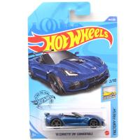 '19 CORVETTE ZR1 CONVERTIBLE(BLUE)