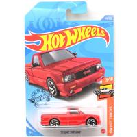 '91 GMC SYCLONE(RED)