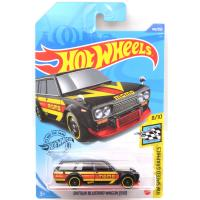 DATSUN BLUEBIRD 510 WAGON(BLACK)