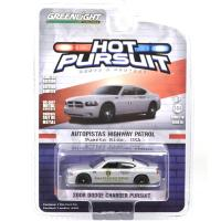 2008 DODGE CHARGER-AUTOPISTAS HIGHWAY PATROL