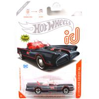 TV SERIES BATMOBILE - ID CHASE CAR