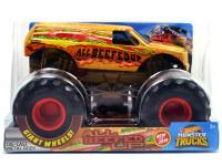 MONSTER TRUCKS 1/24 - ALL BEEFED UP