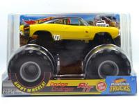 MONSTER TRUCKS 1/24 - DODGE CHARGER R/T