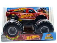 MONSTER TRUCKS 1/24 - HOT WHEELS