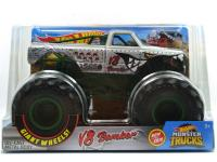 MONSTER TRUCKS 1/24 - V8 BOMBER