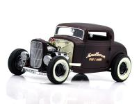 SOUTHERN SPEED&MARINE 1932 FORD 3-WINDOW