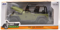1992 JEEP WRANGLER (ARMY GREEN)