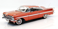 1959 IMPALA SPORT COUPE LIMITED EDITION