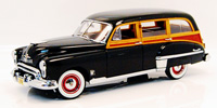 1949 OLDSMOBILE 88 STATION WAGON LIMITED EDITION