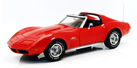 1974 CORVETTE COUPE LIMITED EDITION