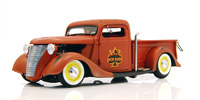 1935 FORD PICK UP VINTAGE HOT ROD