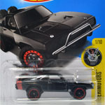 '70 DODGE CHARGER-  FAST & FURIOUS