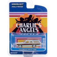 CHARLIES ANGELS - 1979 FORD LTD COUNTRY SQUIRE