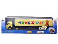 TOYS R US EX- 60 FORD C-600 & 70 MUSTANG BOSS
