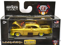 AUTO-CLUB EXCLUSIVE #1 1957 CHEVROLET BEL AIR