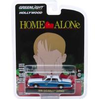 HOME ALONE - 1986 CHEVROLET CAPRICE