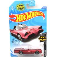 KROGER EXCLUSIVE - TV SERIES BATMOBILE
