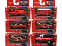 WAL-MART EXCLUSIVE EDELBROCK-SET