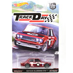 TRACK DAY - DATSUN BLUEBIRD 510