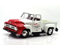 1953 FORD F100 - SO-CAL SPEED SHOP PUSH TRUCK