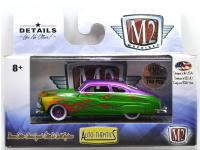 TOY EXPO EXCLUSIVE - 1949 MERCURY CUSTOM 1/750
