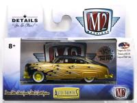 TOY EXPO EXCLUSIVE - 1949 MERCURY CUSTOM(CHASE CAR