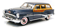 1953 BUICK ESTATE WAGON LIMITED EDITION