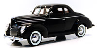 1939 FORD DELUXE COUPE LIMITED EDITION