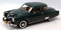 1950 STUDEBAKER CHAMPION COUPE LIMITED EDITION