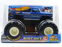 MONSTER TRUCKS 1/24 - BIGFOOT 4X4X4